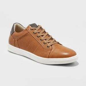Men's Eddie Casual Sneakers - Tan